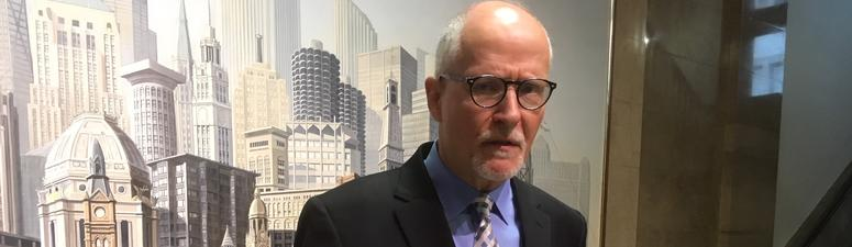 Vallas Blasts Emanuel's $10 Billion Pension Bond Idea