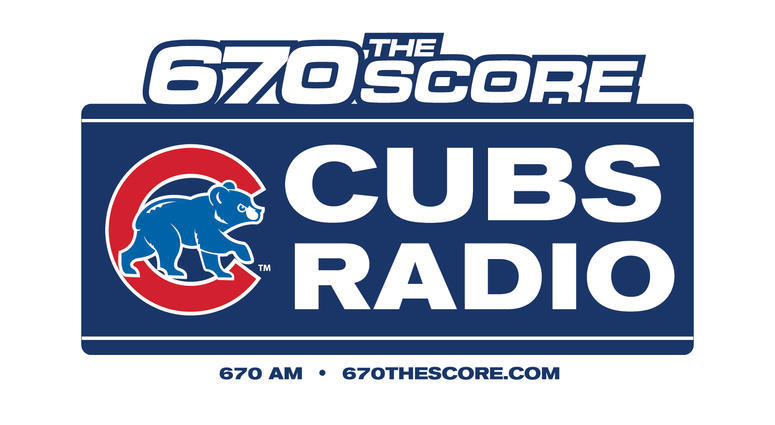 Pat Hughes Signs Multi-Year Deal To Remain Voice Of Cubs