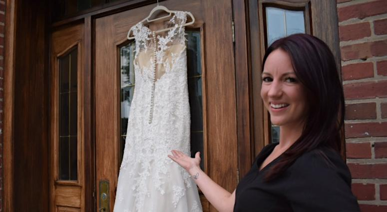 Free Wedding Dress -- To The Right Bride | WBBM-AM
