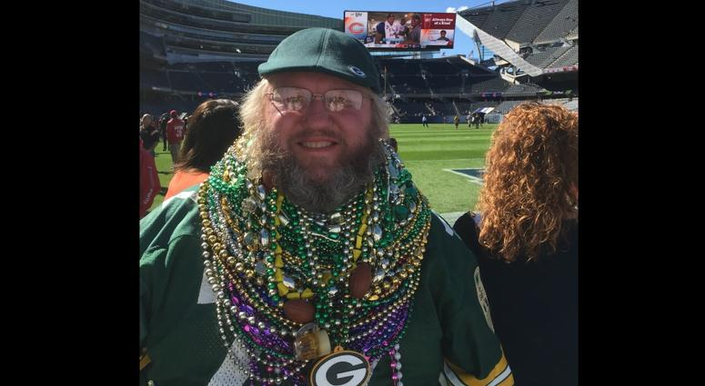 Judge Stiff-Arms Packers Fan: No Green Bay Getup Before Bears Game
