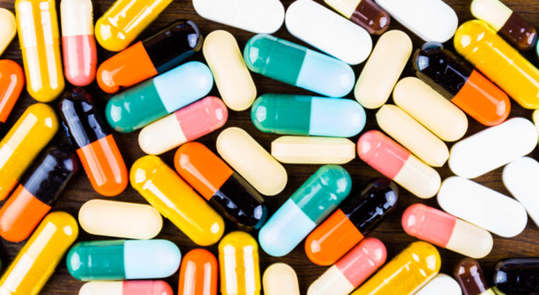 Dispose of your unused medicine: Saturday is National Drug Take Back Day