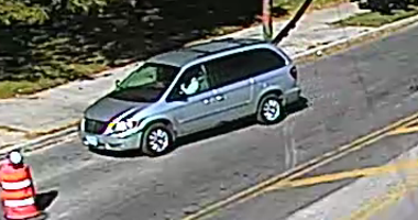 Woman Killed In Englewood Hit-And-Run Crash; Photo Released Of Suspected Driver