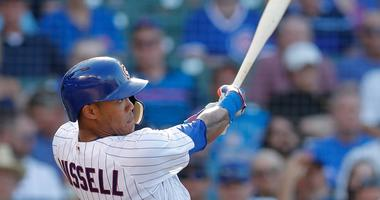 Cubs Power Past Twins, 10-6