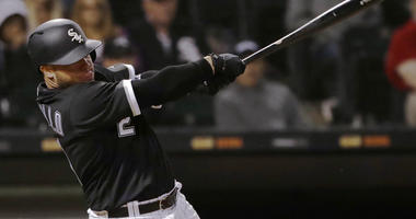White Sox Catcher Welington Castillo Suspended 80 Games For PEDs