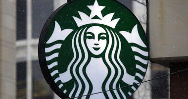 """Starbucks said Saturday, May 19, 2018 it has told workers to consider anyone who walks into its stores a customer, """"regardless of whether they make a purchase."""""""