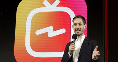 Instagram Unveils New Video Service In Challenge To YouTube