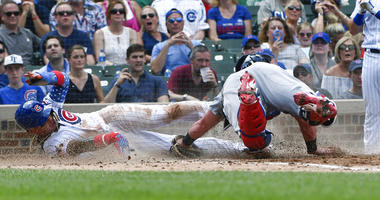 Cubs Beat Tigers For Sixth Straight Win