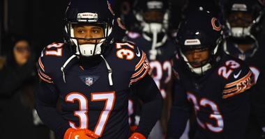 Joniak: With Bryce Callahan Out For Season, Bears Have Big Shoes To Fill