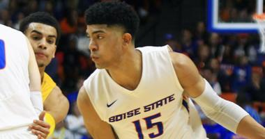 At No. 22, Bulls Pick Boise State's Chandler Hutchison