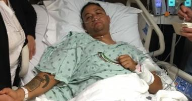 Wounded Cicero Cop Is Focus Of Online Fundraiser