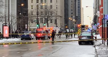 Stockpile Of Gasoline, Propane Tank Discovered In Loop Garage