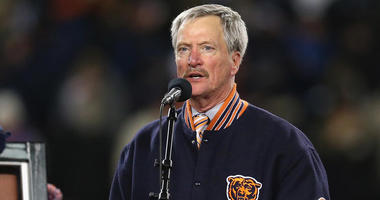 Bears' George McCaskey Backs NFL Protest Policy, Says 'It Isn't Perfect'