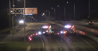 Shots Fired On I-57; NB Lanes Temporarily Closed For ISP Investigation