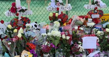 Friends Gather To Honor Aurora Shooting Victims