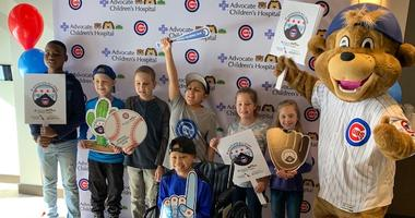 Small Advocate Patients Headed To Cubs Spring Training