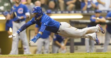 Cubs Hold Off Brewers, Avoid Sweep