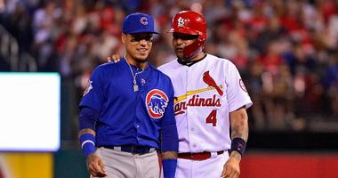 Cubs-Cardinals Could Play London's Olympic Stadium In 2020