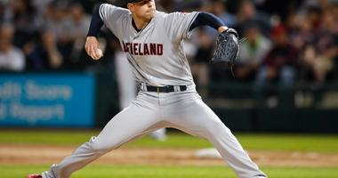 Kluber Wins His 20th As Indians Beat White Sox