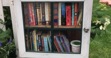 'Little Free Library' Founder Dies