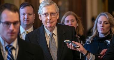 Shutdown Showdown Expected In Senate Thursday