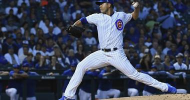 Cubs Pad NL Central Lead With 3-0 Win Over Brewers