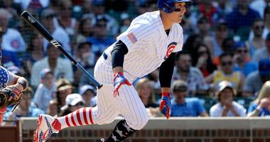 Cubs Come From Behind To Beat Tigers, 5-3