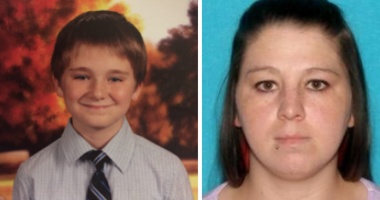 9-Year-Old Boy Missing From Indiana In Extreme Danger, Prompting Amber Alert