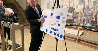 Vallas: Bill Daley Shares Blame In Parking Meter Fiasco