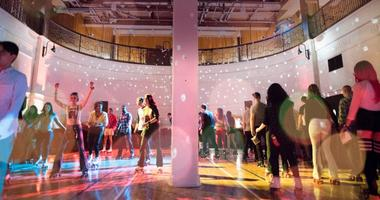 Unique Downtown Roller Rink Feeds Retro Revival