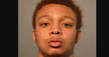 No Bond For Home Invasion Suspect Taken Down By Cops In Lake View