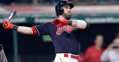 Indians Rally Past White Sox With Kipnis Grand Slam