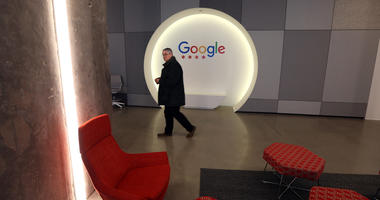 Google To Add More Jobs As Company Makes Chicago Its Finance Hub