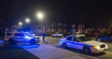 Suburban Detective Wounded In Chatham Shooting