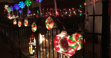 Electricity Usage Down As ComEd Customers Switch To LED Christmas Lights