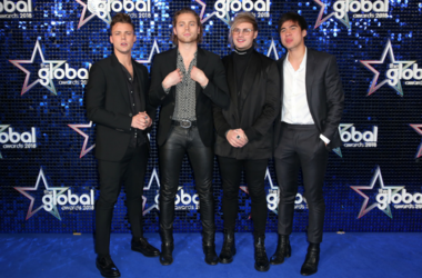 5 seconds of summer chicagos b96 5 seconds of summer m4hsunfo