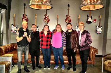 Walk The Moon Meet and Greet