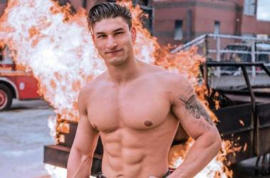 Meet the FDNY's bravest -- and hottest -- from its 2019 'Calendar of Heroes'