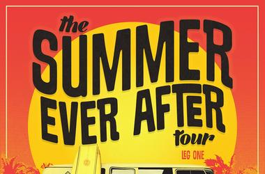 Summer Ever After Tour