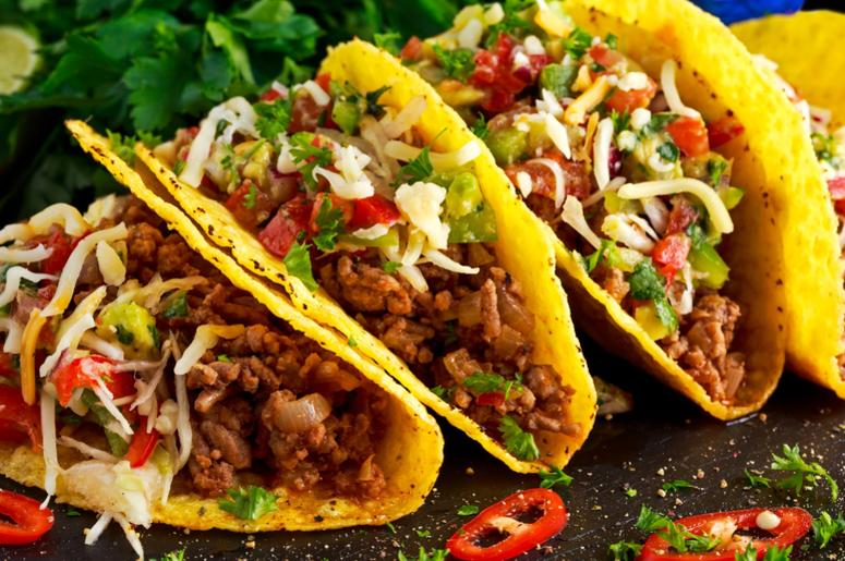 Costco Is Selling A Ready To Eat Taco Kit Star Pittsburgh