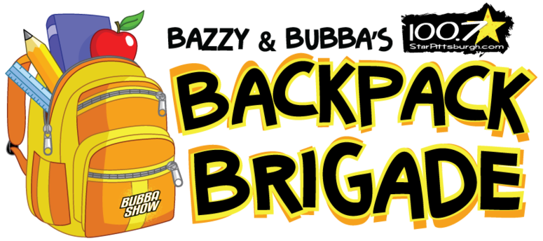 Bazzy & Bubba's Backpack Brigade