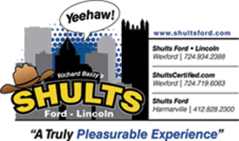 Shults Ford
