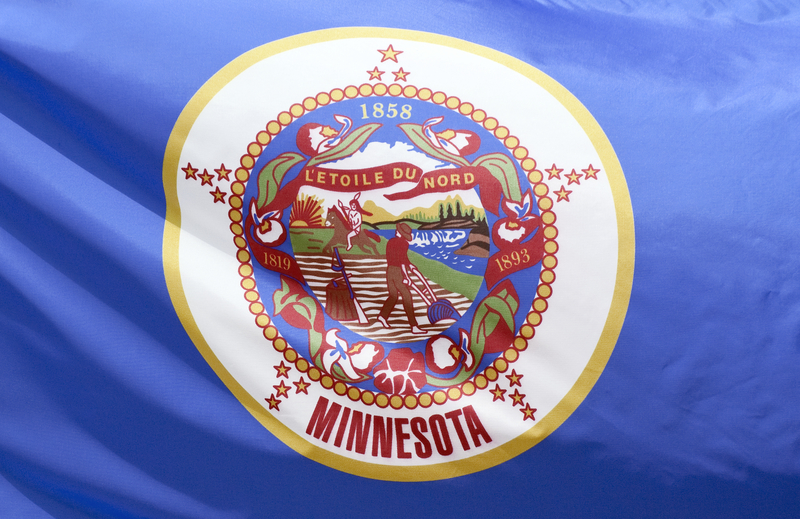 Happy Birthday Minnesota State Now 160 Years Young Wcco