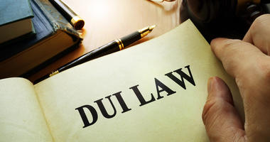 Proposed Change To DWI Would Include More Substances
