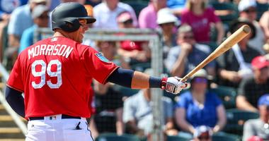 Different site, same result; Twins fall in Chicago