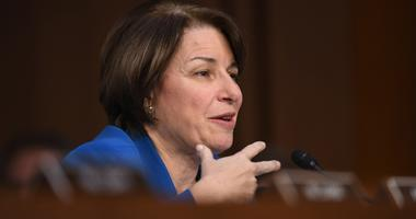 "Klobuchar in NH: Taking what some are calling a ""pragmatic tone"""