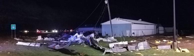 10 Tornadoes May Have Hit Southern Minnesota Last Week
