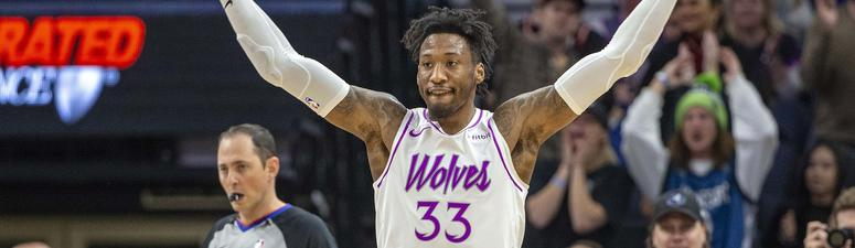 Bad news for three Timberwolves players on the injury list