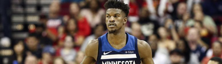Report: Jimmy Butler wants Timberwolves to trade him