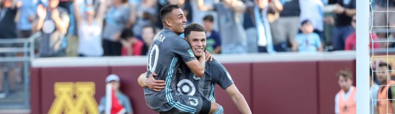 Another win for the Loons