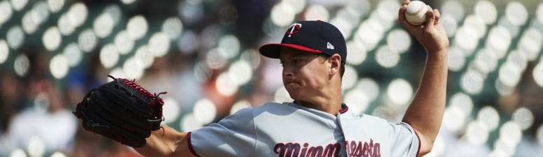 Twins sweep 3-game series from Tigers with 8-2 win